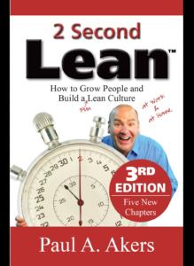 2 Second Lean Book