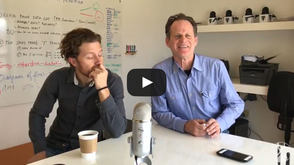 Why do lean? Greg Glebe answers