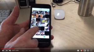 FastCap Video Standard Work