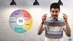 5S Methodology Sustain